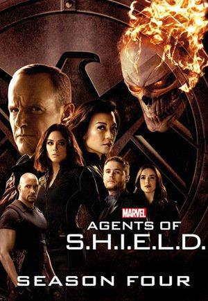 Marvel : Les Agents du S.H.I.E.L.D - Saison 4
