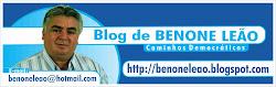 Blog de Benone Leão