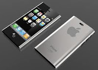 iPhone 5 launch features