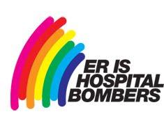 Er is Hospital Bombers