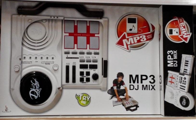 mp3 dj mix