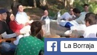 Facebook de La Borraja