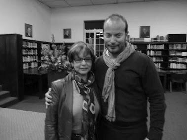 Encuentro de Escritores. Semana Visor de Poesía