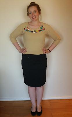 button jumper