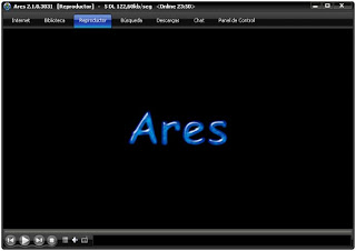 Ares Para Windows Xp