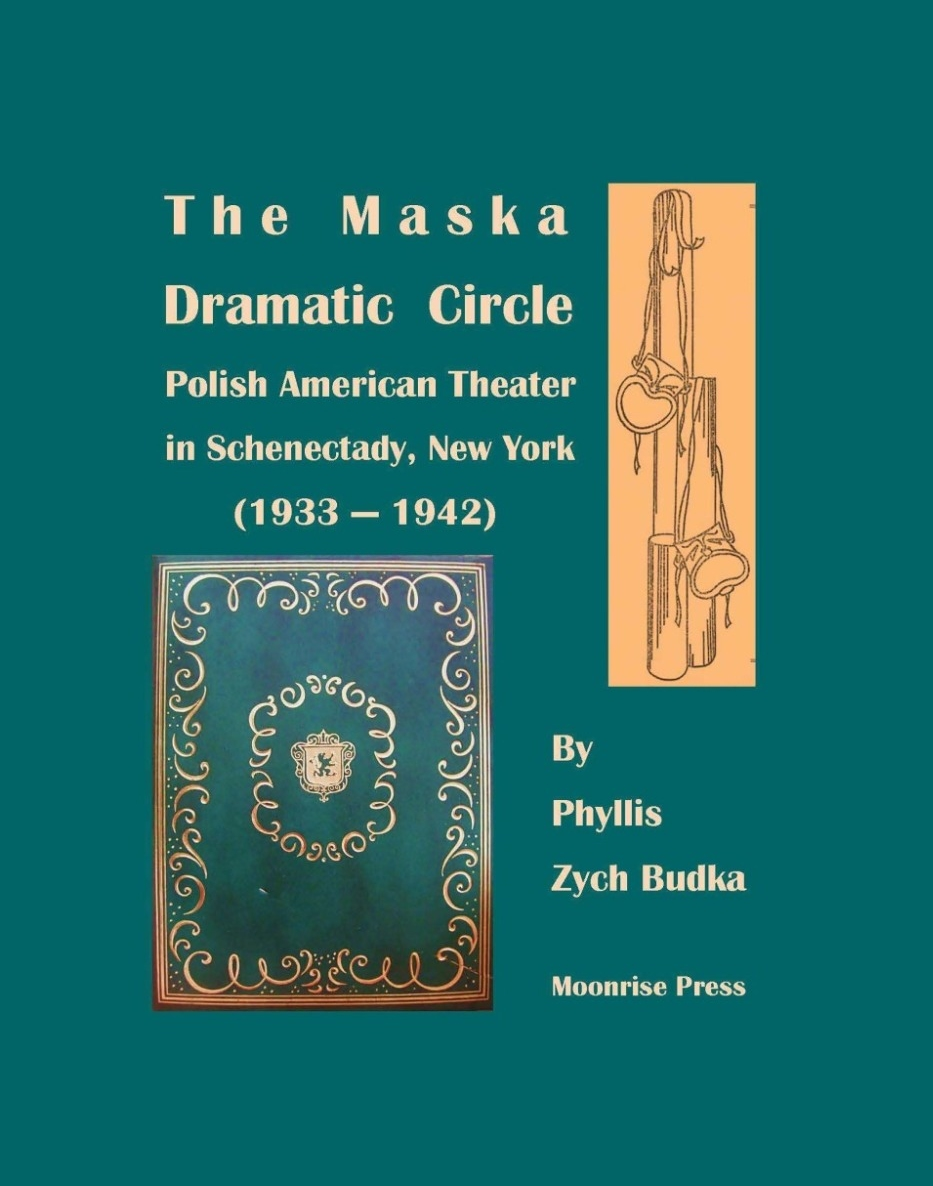 The Maska Dramatic Circle