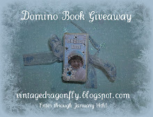 Wintry Tale Domino Book Giveaway