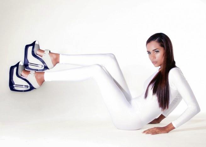 Hydraulic Heels
