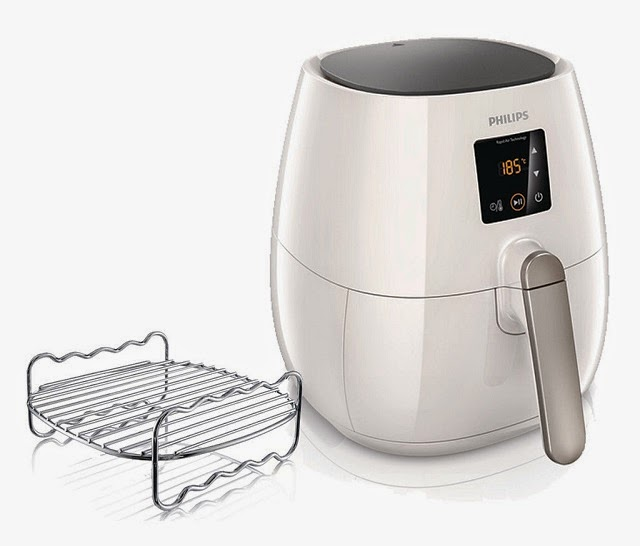 Join Philips The Ultimate Cook-Off Contest, win this!