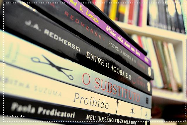 Maratona Literária de Inverno 2015 - Blog sobre Livros para Jovens