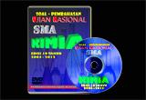 DVD Kimia UN SMA