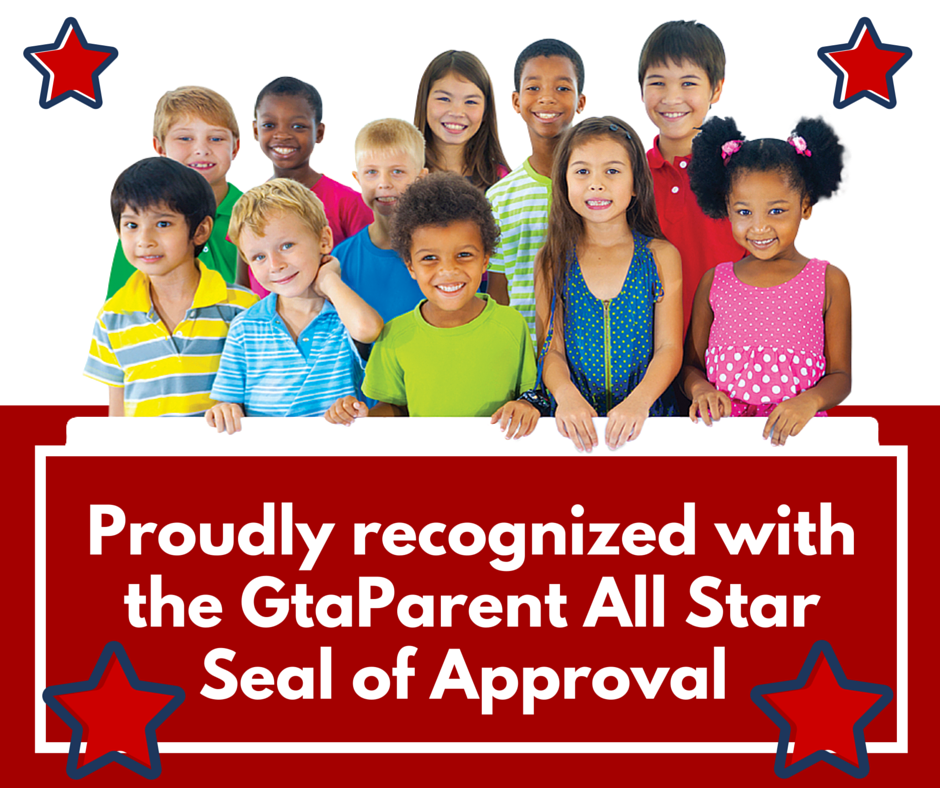 Learn how you can earn our seal of approval