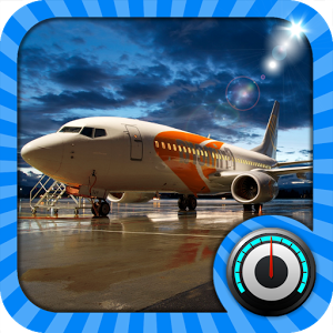 Flight Simulator Boeing Free APK