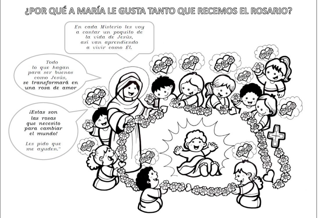 Blog Católico Parroquia Santa María de Baredo-Baiona: Recursos ...