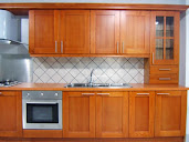 #11 Wood Kitchen Cabinets Design Ideas