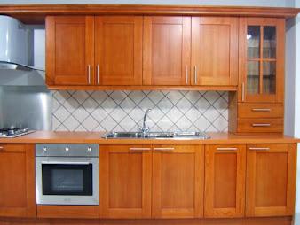 #11 Wood Kitchen Cabinets Design Ideas