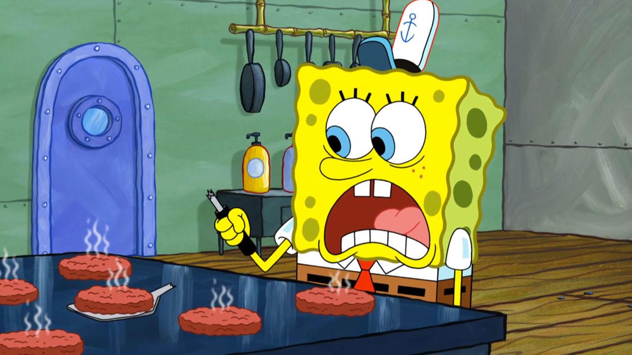 SpongeBob SquarePants  Wikipedia