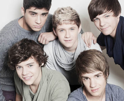 free one direction