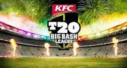 BIG BASH 2015