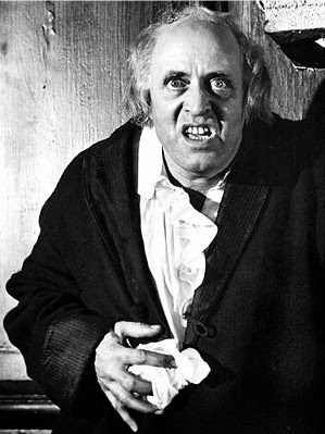 alistair sim scrooge 1951 film jacob marley scene