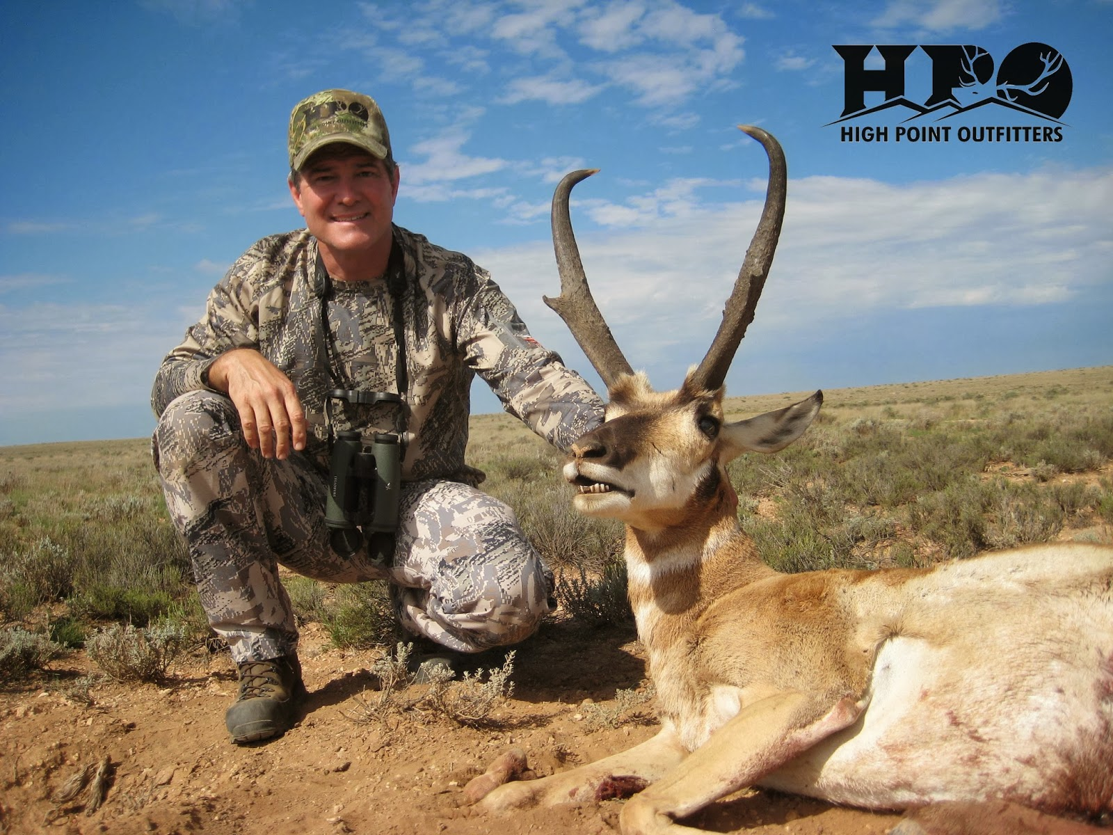 Arizona's Elk, Antelop...