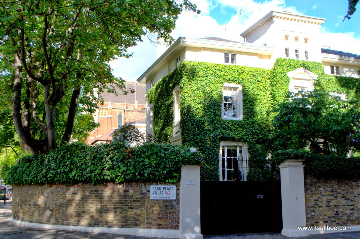 Park Place Villa - Maida Vale Little Venice