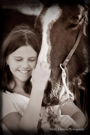Specializing in Equine and Lifestyle Portraits