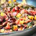 Mangold-Käferbohnen-Gemüse zum steirischen Lamm