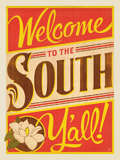 Proudly Born In The American Southland
