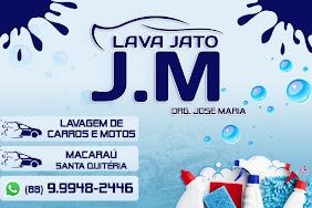 Lava Jato J.M