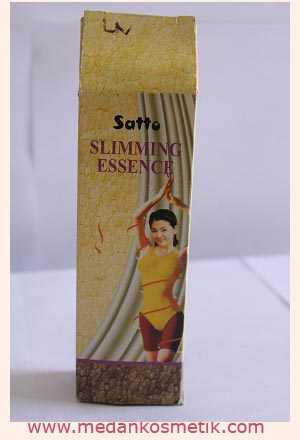 Satto Sliming Essence