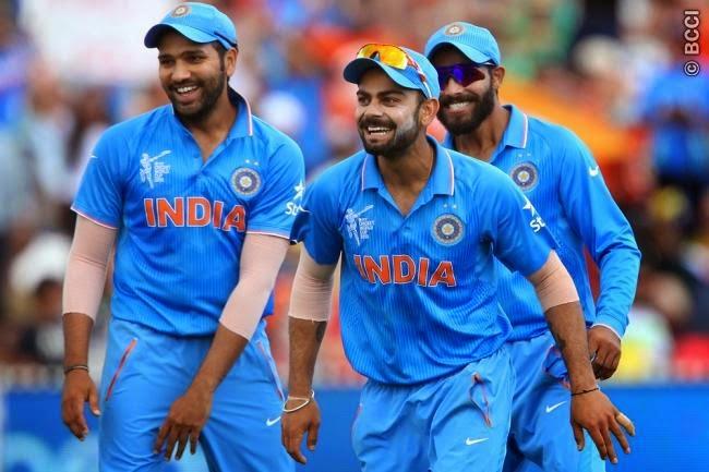 India vs Ireland live score
