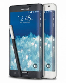 Samsung galaxy note 5 with spen