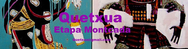 QUETXUA ETAPA MONTCADA