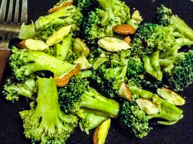 weight loss recipe broccoli salad