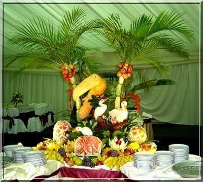 Dicas de Decoração para Festa Havaiana