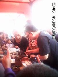 Loe Gue Friend(Sehari Bersama Djarum Coklat)/ Doel Sumbang
