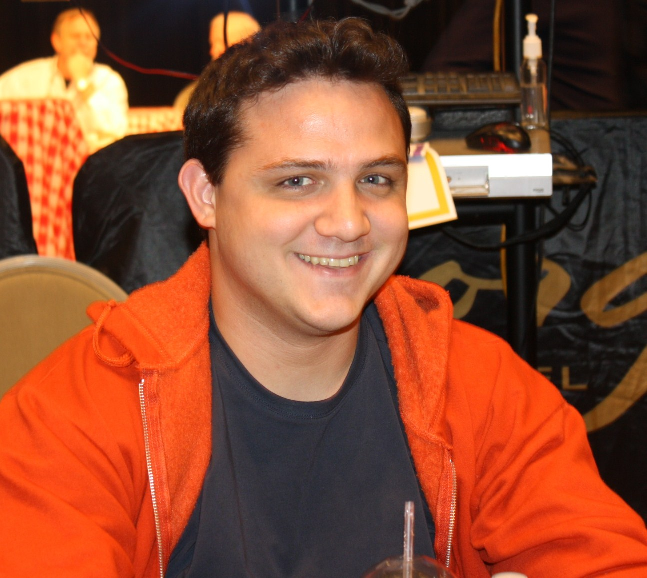 Winter poker open 2012 jan 23 2012 for Peter ippolito