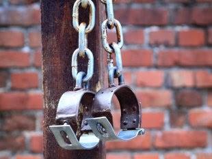 verdzība cilvēku tirdzniecība