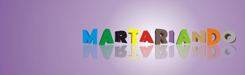 MARTARIANDO