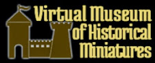 Virtual Museum of Historical Miniatures