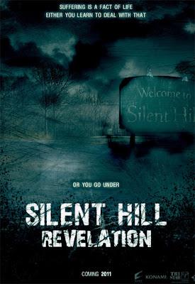 Terror em Silent Hill Revelação   Legendado