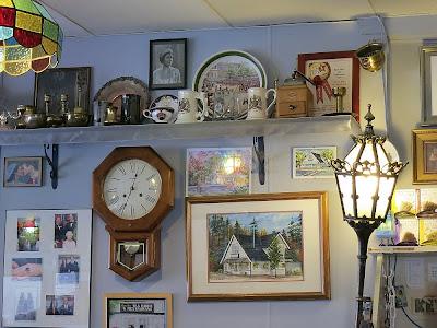 James Bay Tea Room And Restaurant