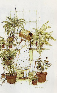 Huge Holly Hobbie Lover!