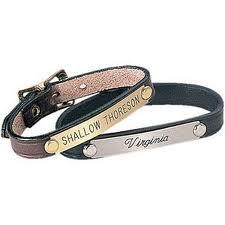 Lemate Leather Bracelet Www Doversaddlery