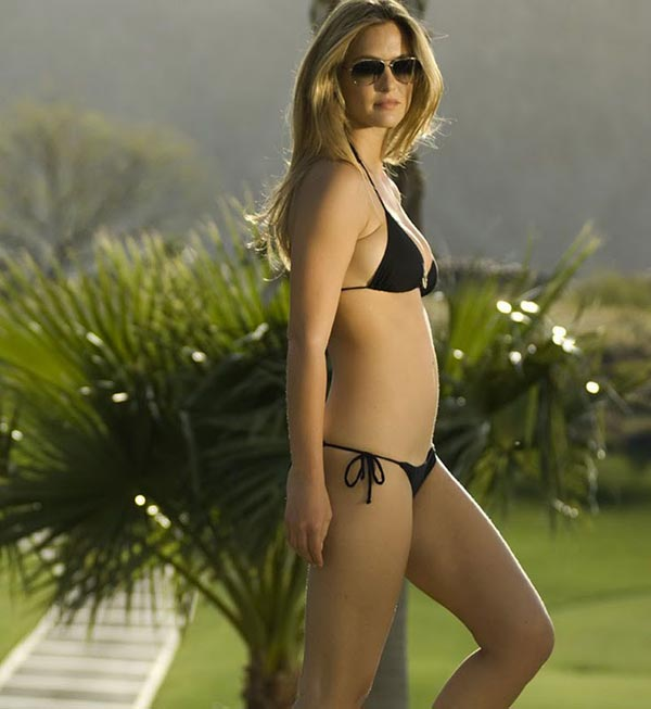 Bar Refaeli Bikini Bodies  Pic 18 of 35