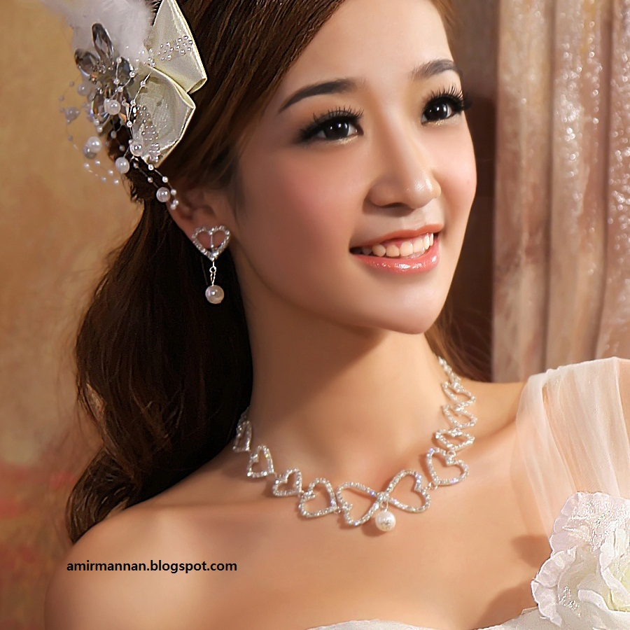 Fa mannan jewellery collection kyrgyzstan wedding bridal diamond