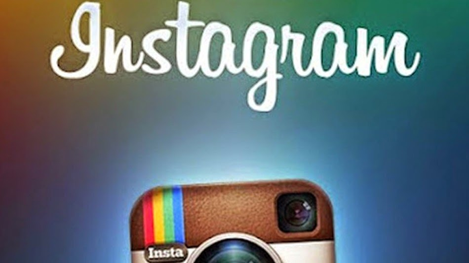 Curta no Instagram