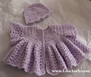 free crochet baby patterns- baby crochet sets