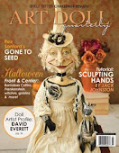 Ardat Lili is in Autum Art Doll Quarterly